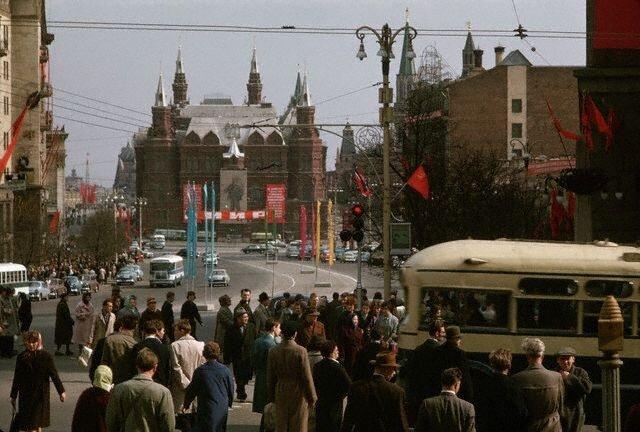 Gorky Street