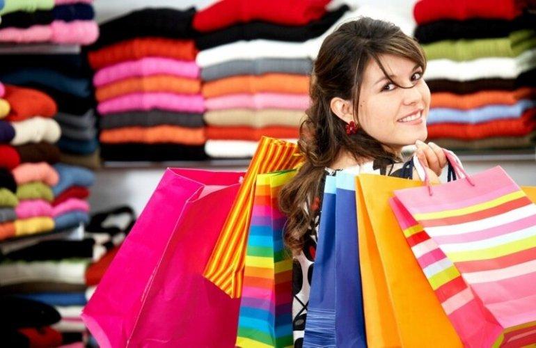 Кому нужен интернет магазин одежды для женщин