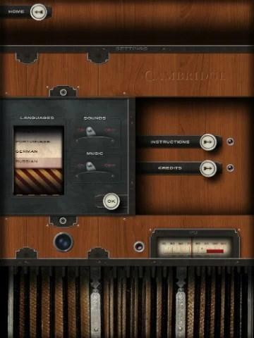 Cambridge Phrasal Verbs Machine для iPad