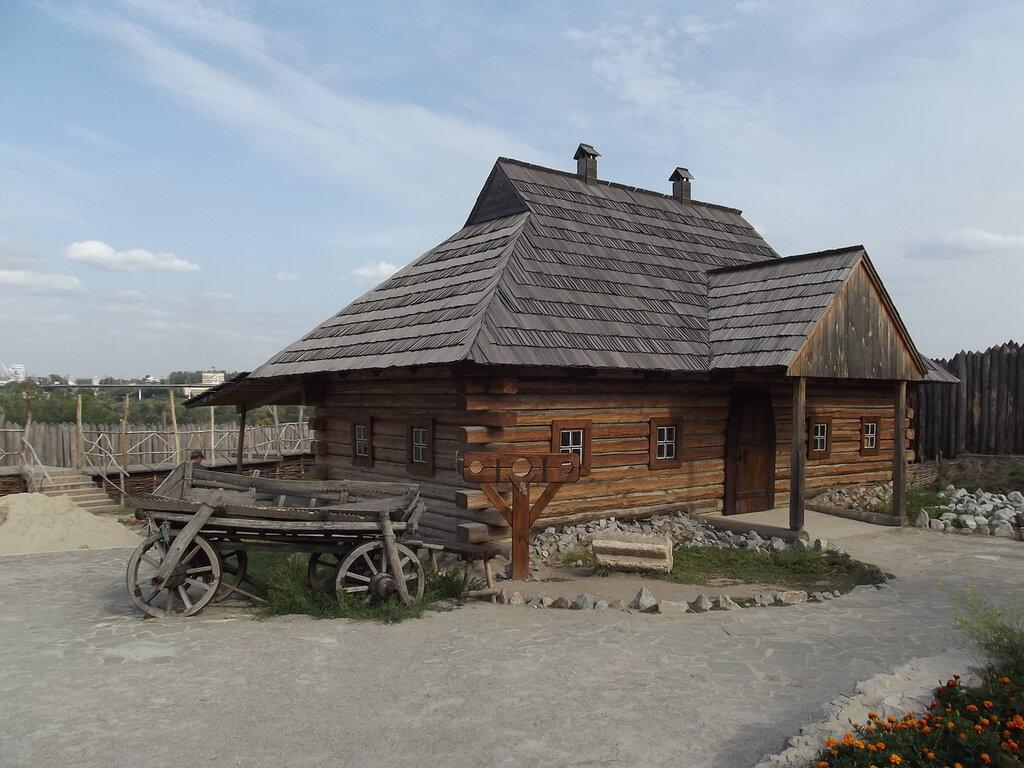 Запорожье, города Украины