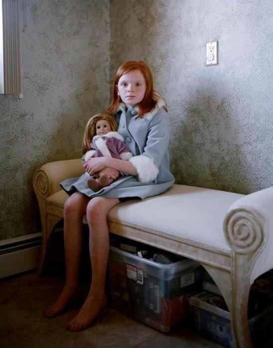 Американские девочки и куклы American girl