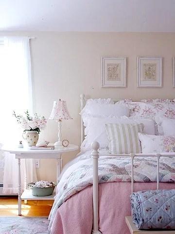 дизайн спальни в доме