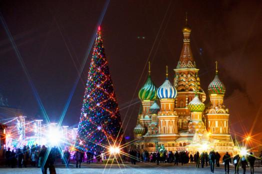 SMS поздравления с Рождеством Христовым