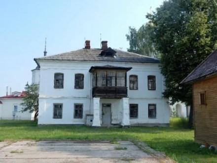 Странноприимный дом