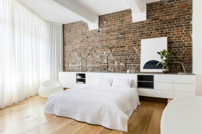 Двухуровневые апартаменты в пригороде Сиднея (фото)