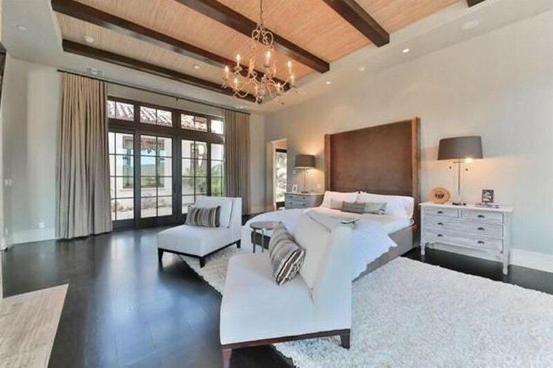 Какой райский домик купила Бритни Спирс в Калифорнии за 8,9 миллиона