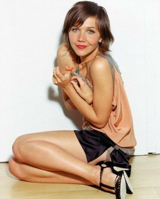 Топ 10 самых сексуальных моделей нижнего белья