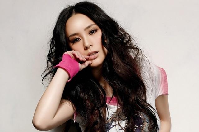 Золотые девушки: самые красивые азиатские актрисы (фото)