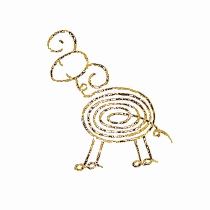 Пожалуйста, нарисуй мне барашка. Коллекция барашков. 46 графических воплощений одной просьбы ;)