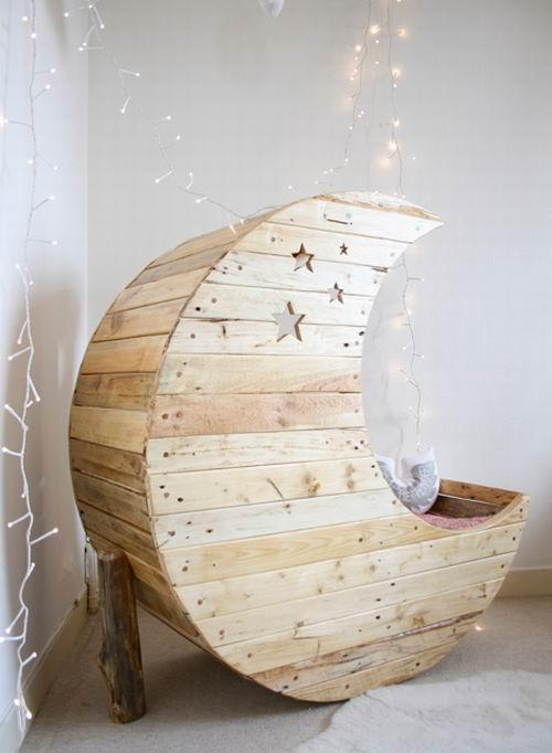 Jocelyn Costis &  Emilie Perez - мебель и текстиль для детей