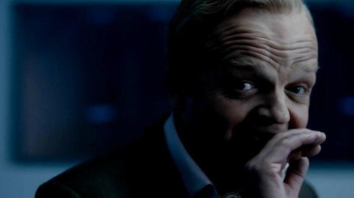 Трейлер сериала «Шерлок» (4 сезон)