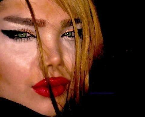 Когда красота   очень страшная сила (фото и видео)
