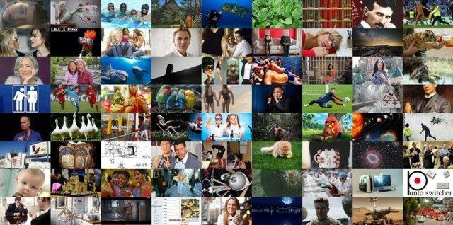 Колаж з картинок різних сайтів