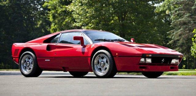 Ferrari Шермана Вольфа   рекомендации к покупке