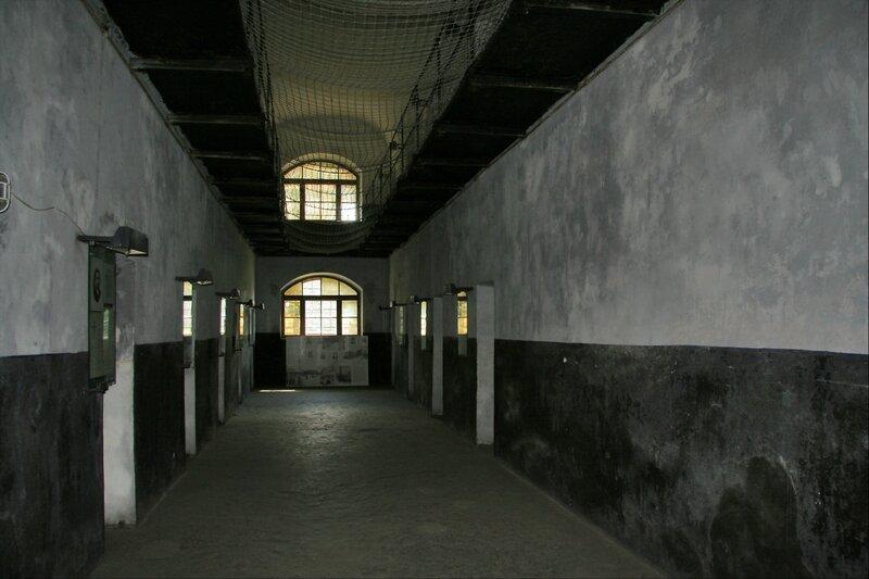 Новая (Народовольческая) тюрьма, Крепость Орешек