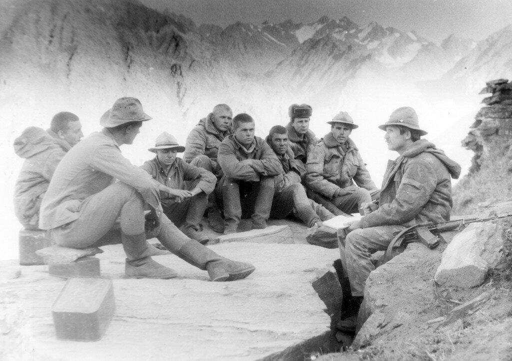 того, рядовые в афганистане список фото этом пиявка