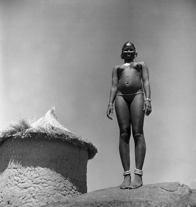 Фотограф George Rodger | ч.2 | Африка и Ближний Восток в фотодокументах