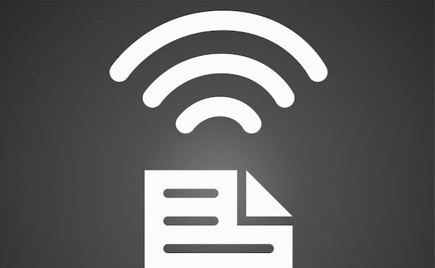 Sidecar Printer для iPhone и iPad