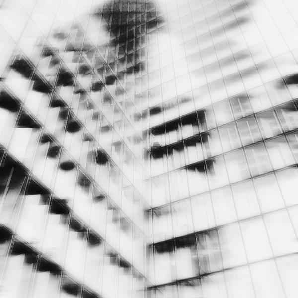 Призрачный Париж ©Neda Vent Fischer