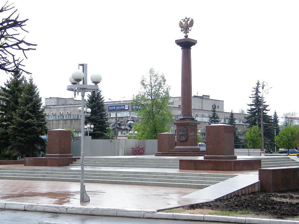 город Тверь, города России