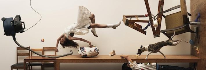 Дизайн-группа N.A.M. | Takayuki Nakazawa | Hiroshi Manaka | Творческое кредо: фантазии - в жизнь