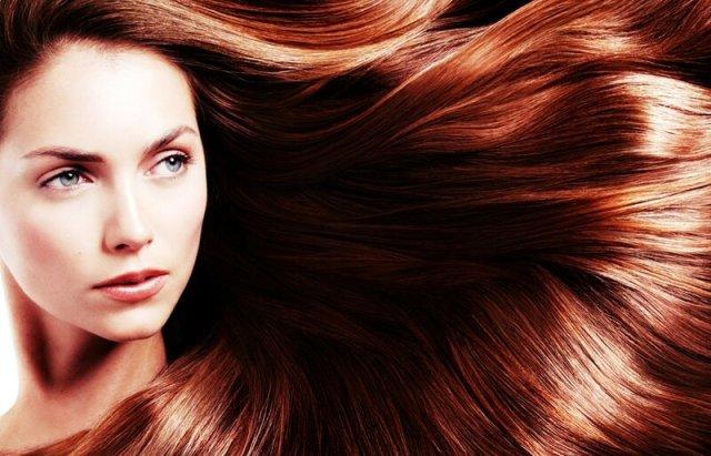 Эффективность укрепляющих натуральных средств для волос