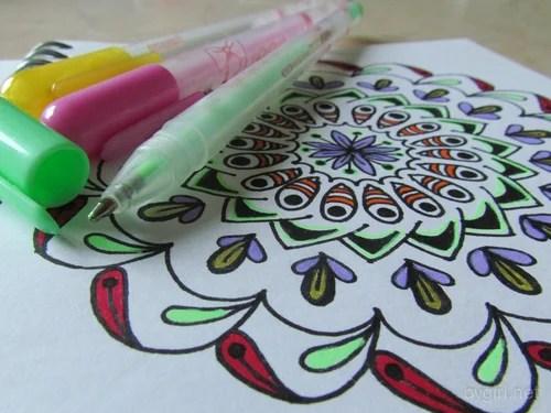 Рисуем вместе себе на радость