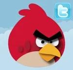 Twitter Angry Bird