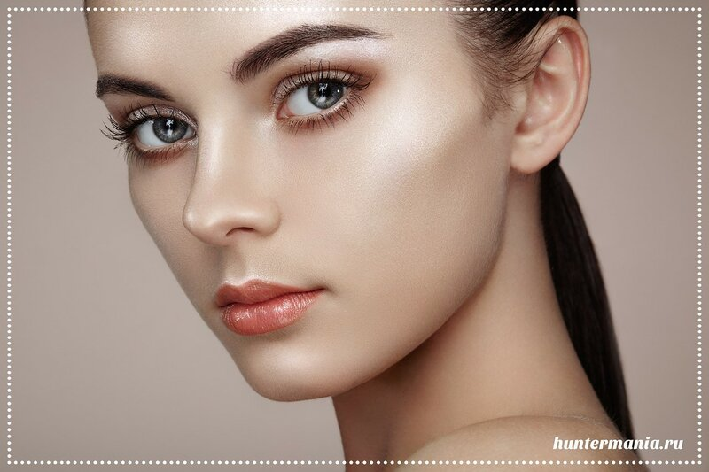 Как скорректировать форму носа при помощи косметики?