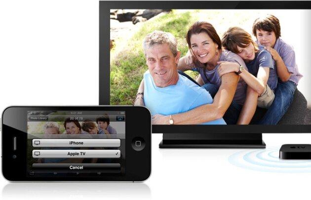 airplay смотреть видео слушать музыку