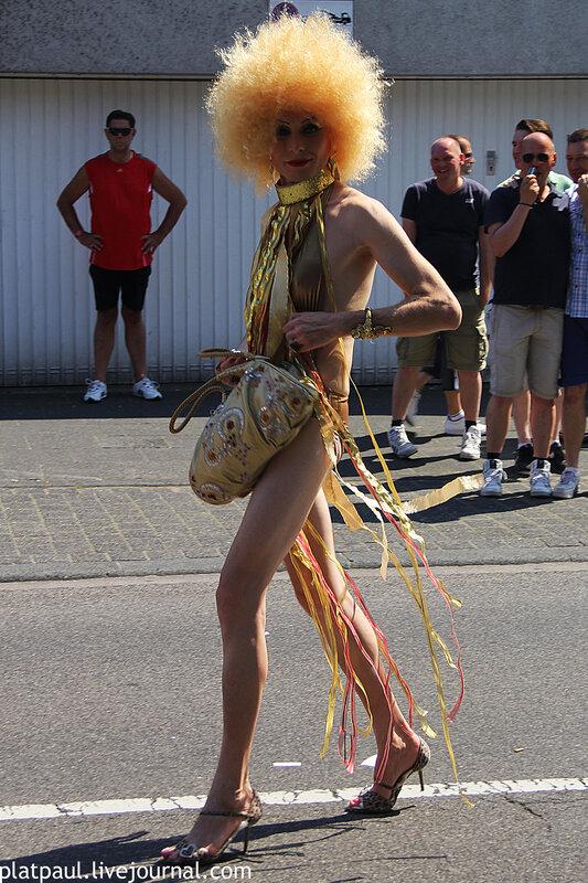 """christopher street day"" 2013"