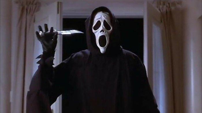 Любите острые ощущения? Самые лучшие самые страшные сериалы!
