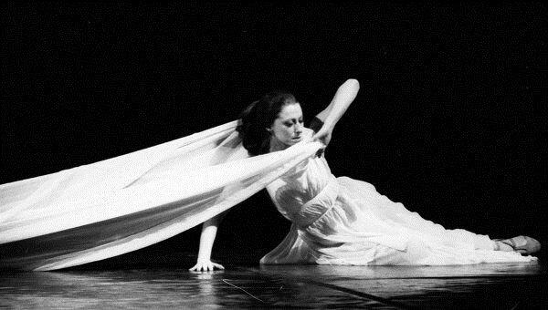 10 фактов о балерине Майе Плисецкой
