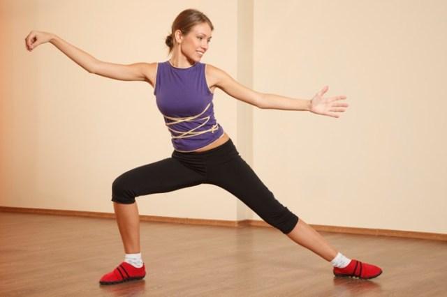 Два лучших упражнения цигун для укрепления здоровья и возвращения молодости