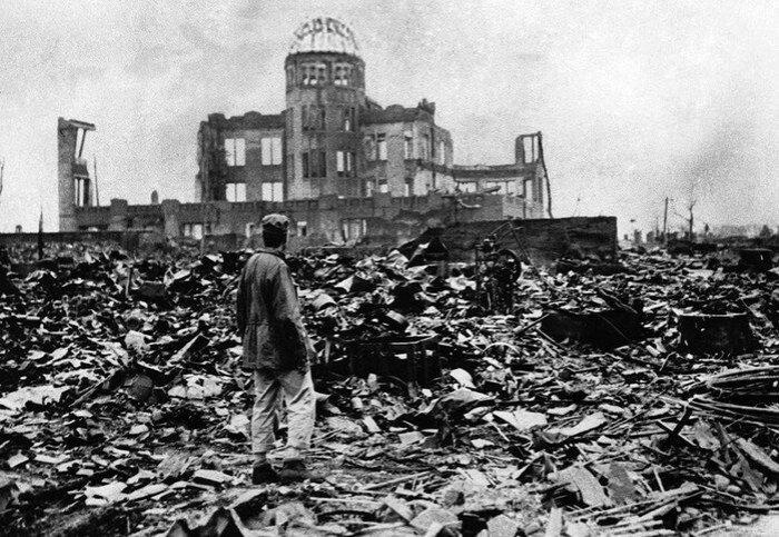 Божий суд. Самые страшные авиационные бомбардировки Второй мировой войны