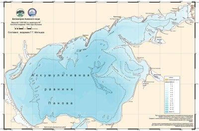 Черное и Азовское море, карты - iv_g