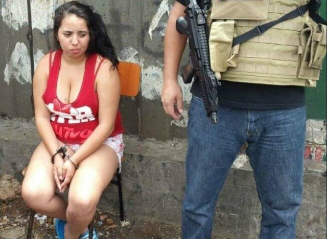 Члены мексиканских преступных картелей хвастаются своими фото в Instagram