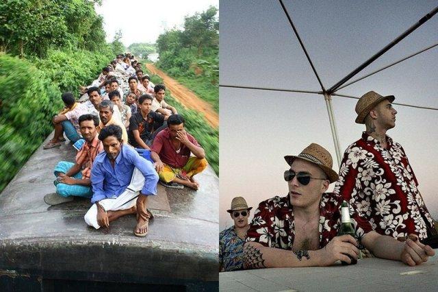 Лучшие фотографии мира: ND Awards 2015