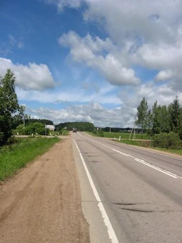 рузский район село колюбакино