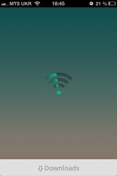 приложение FileDrop для iPhone - передача файлов между iOS, Mac OS и Windows, Airdrop для Windows