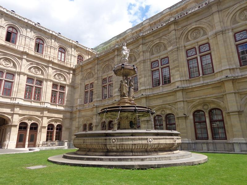 Nagy bécsi kiállítások ben - Vienna's B2B service for the tourism industry