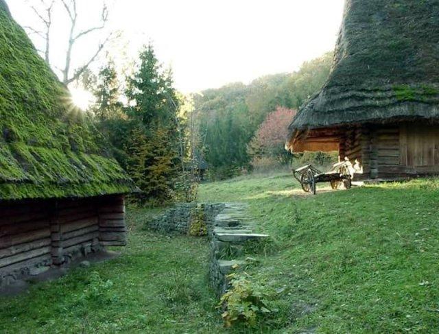 Музей Пирогове та валлійське життя