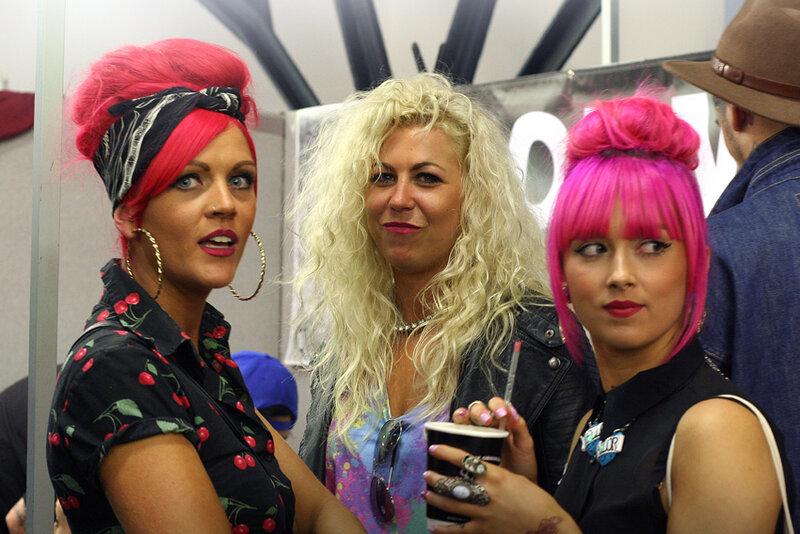 LONDON TATTOO CONVENTION 2013. Эксклюзив от нашей подруги из Англии. 30 фото by © Елена Белякова, 10 by © Metro UK, 10 by © official, 5 by © DailyMail UK. Короче ЭКСКЛЮЗИВ, как его ни крути!)))