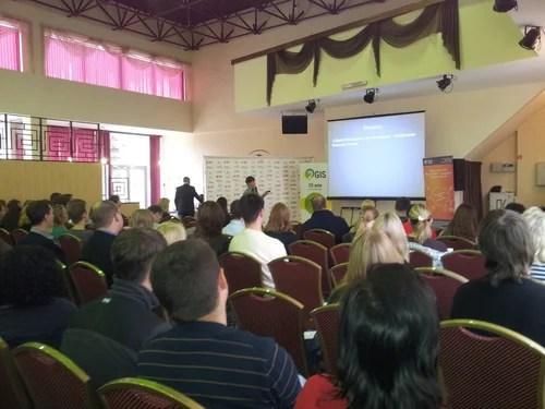 Айнур Сафин. Конференция Управление бизнесом. Новая эра продаж