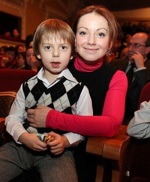 Боже мой! Самые необычные имена, которые дают своим детям российские знаменитости