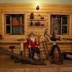 Музей «Царевна – лягушка»