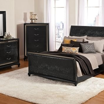 american signature furniture paradiso bedroom collection