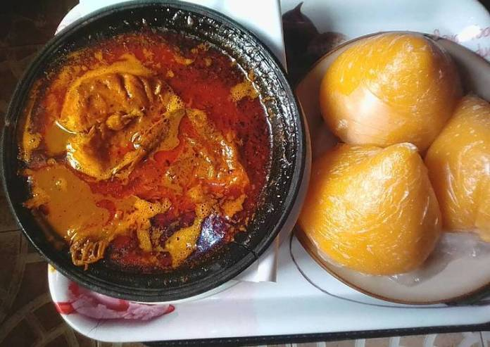 Image result for banga soup