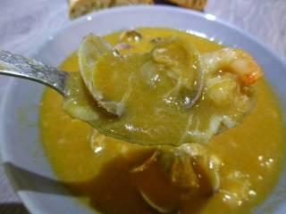 Receta de la mejor sopa de pescado
