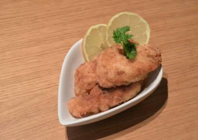 Receta de pollo al limón sin gluten ni lactosa